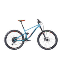Lapierre Zesty AM 5.9 2021 férfi Fully Mountain Bike