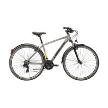 Lapierre Trekking 1.0 2021 férfi Trekking Kerékpár