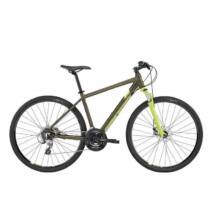 Lapierre CROSS 200 2017 férfi Cross Kerékpár