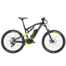 Lapierre Overvolt AM 600 Bosch CX 500wh 2017 férfi E-bike