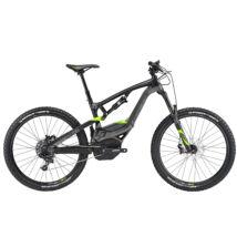Lapierre Overvolt AM 700 Carbone Bosch CX 500wh 2017 férfi E-bike