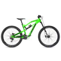 Lapierre FROGGY 327 2017 férfi Fully Mountain Bike