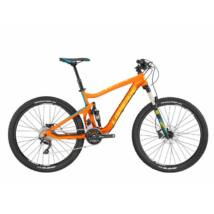 Lapierre X-CONTROL 227 2017 férfi Fully Mountain Bike