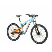Lapierre ZESTY XM 327 2017 férfi Fully Mountain Bike