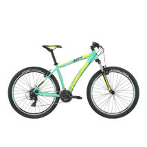 Lapierre EDGE 127 W 2017 női Mountain Bike