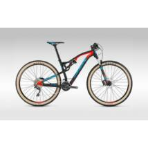 Lapierre XR 529 2017 férfi Fully Mountain Bike
