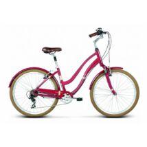 Le Grand Pave 3 2017 női City Kerékpár cherry