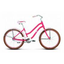 Le Grand Sanibel 1 2017 női Cruiser Kerékpár raspberry