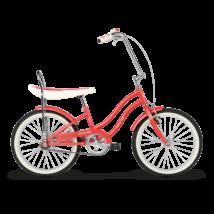 Le Grand Winnie 2017 Gyerek Kerékpár