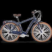 Le Grand Metz 2 2018 férfi City Kerékpár