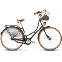 Le Grand Virginia 3 2018 női City Kerékpár