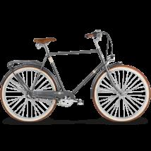 Le Grand William 1 2018 férfi City Kerékpár