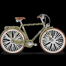 Le Grand William 2 2018 férfi City Kerékpár