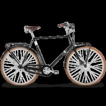 Le Grand William 3 2018 férfi City Kerékpár