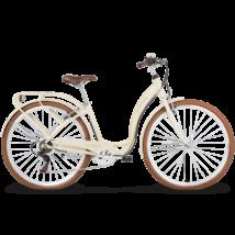 Le Grand Lille 2 2018 női City Kerékpár cream glossy