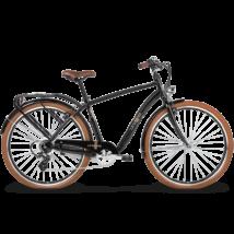 Le Grand Metz 1 2018 férfi City Kerékpár