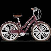 Le Grand Pave 1 2018 női City Kerékpár cherry glossy