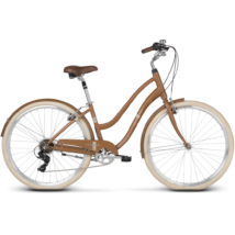 Le Grand Pave 2 2018 Női City Kerékpár