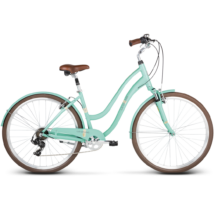 Le Grand Pave 3 2018 női City Kerékpár