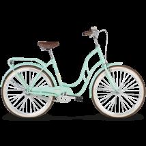 Le Grand Madison 1 2018 női Classic Kerékpár