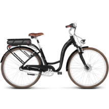 Le Grand Elille 2 2018 női E-bike