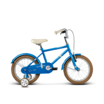 Le Grand Gilbert 2018 Gyerek Kerékpár blue matte
