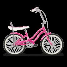 Le Grand Winnie 2018 Gyerek Kerékpár