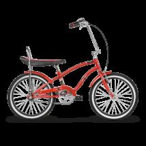 Le Grand Kevin 2019 Gyerek Kerékpár red