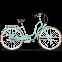 Le Grand Madison 3 2019 női Classic Kerékpár