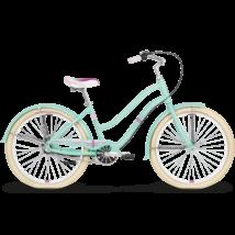 Le Grand Sanibel 2019 női Cruiser Kerékpár turquoise