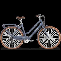 Le Grand Tours 1 2019 női City Kerékpár blue