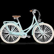 Le Grand Virginia 1 2019 női Classic Kerékpár celadon