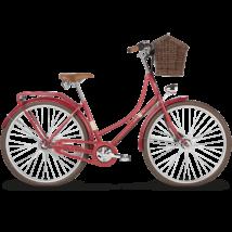Le Grand Virginia 2 2019 női Classic Kerékpár red
