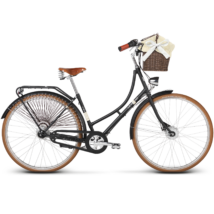 Le Grand Virginia 3 2019 Női Classic Kerékpár
