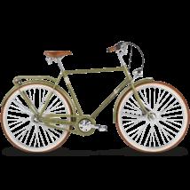 Le Grand William 2 2019 férfi Classic Kerékpár