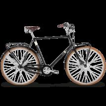 Le Grand William 3 2019 férfi Classic Kerékpár