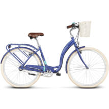 Le Grand LILLE 4 2020 női City Kerékpár blue