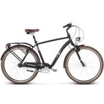 Le Grand METZ 2 2020 férfi City Kerékpár