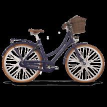 Le Grand VIRGINIA 2 2020 női City Kerékpár