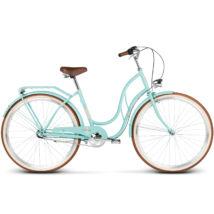 Le Grand MADISON 3 2020 női Classic Kerékpár celadon