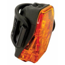 Lezyne Lámpa H Y11 led Laser drive rear black