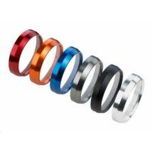 Lupine Wilma színes első gyűrű antracit