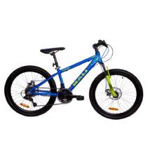 """Mali Kudos 24"""" kék 2017 Gyerek Kerékpár"""