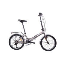 """Mali Enfold 20"""" 2016 Összecsukható Kerékpár"""