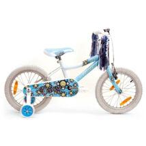 """Mali Daisy 16"""" 2016 Gyermek Kerékpár kék"""