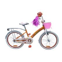 """Mali Rainbow 20"""" 2016 Gyermek Kerékpár kék"""