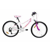 """Mali Mistral 24"""" 2017 Gyerek Kerékpár"""