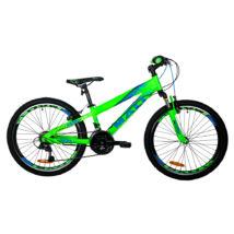 """Mali Challenge 24"""" zöld 2018 Gyerek Kerékpár"""