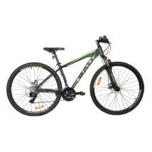 "Mali Boa 29"" fekete / zöld 2018 férfi Mountain Bike"