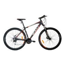 """Mali Cobra 29"""" piros/fekete 2018 férfi Mountain Bike"""